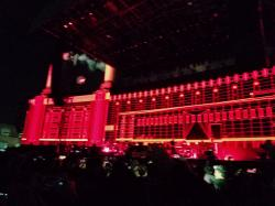 Roger Waters - Foro Sol, Mexico City, September 2016