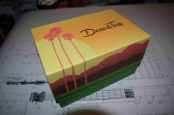 Desert Trip 2016 festival, ticket box