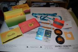 Desert Trip 2016 festival, ticket box