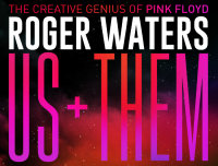 Roger Waters - Us + Them North American tour 2017