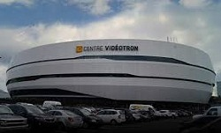 Centre Videotron, Quebec City