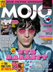 Mojo - June 2016 - Syd Barrett special
