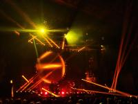 Brit Floyd - New York, April 2016