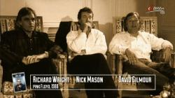 Pink Floyd - Dolezal Backstage