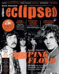 Eclipsed magazine November 2016 with Pink Floyd