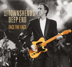 Pete Townshend's Deep End - Face The Face DVD and CD