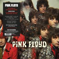 Pink Floyd - The Piper at the Gates of Dawn 180g vinyl release 2016