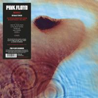 Pink Floyd - Meddle 180 gram heavyweight vinyl release 2016