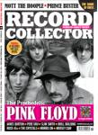 Record Collector Magazine, featuring Pink Floyd - November 2016