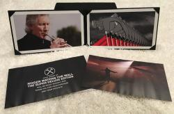 Roger Waters The Wall - Super Deluxe Edition folio