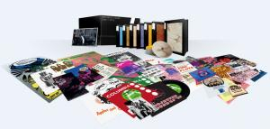 Pink Floyd The Early Years 1965-1972 box set