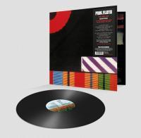 Pink Floyd - The Final Cut 180g heavyweight vinyl