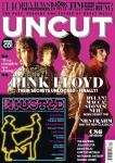 Uncut Magazine, featuring Pink Floyd - December 2016