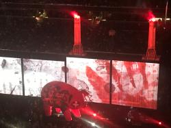 Roger Waters - Washington DC, 4th August 2017