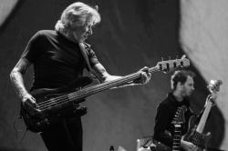 Roger Waters - Meadowlands, 21st May 2017; photo copyright Kate Izor
