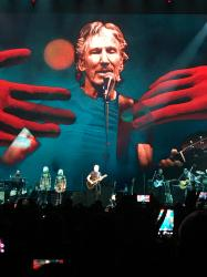 Roger Waters - Boston, 27th September 2017