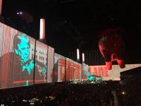 Roger Waters - Louisville, May 2017 - picture by David Emerson