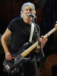 Roger Waters - Brooklyn, 11th September 2017 (photo Jeff Nilsson)