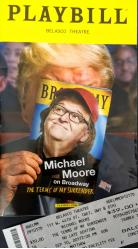 Michael Moore - The Terms of My Surrender; September 2017 with Roger Waters guesting