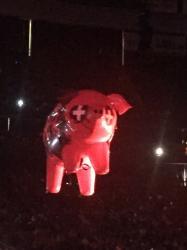 Roger Waters - Newark, September 2017