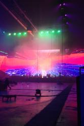 Roger Waters - Meadowlands rehearsal, 2017