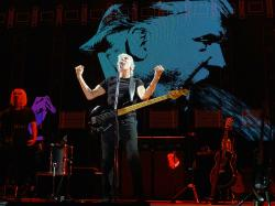 Roger Waters - Brooklyn, 12th September 2017 (photo Jeff Nilsson)