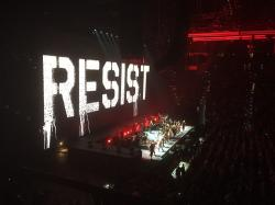 Roger Waters - Amelie Arena, Tampa, Florida 2017