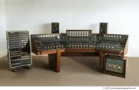 Abbey Road console
