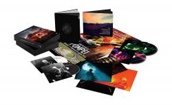 David Gilmour - Live at Pompeii deluxe CD and Blu-ray box set