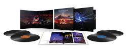 David Gilmour - Live at Pompeii 4LP vinyl boxset