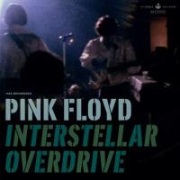 Interstellar Overdrive - Pink Floyd - 2017 Record Store Day 12