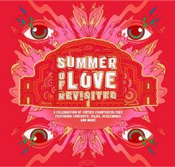 Royal Albert Hall - Summer of Love: Revisited