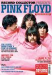 Record Collector Special - Pink Floyd. November 2017