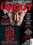 Uncut magazine, cover date July 2017