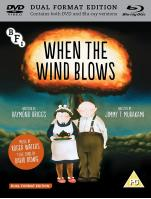 When The Wind Blows - BFI dual format Blu-ray and DVD release, January 2018