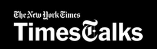 The New York Times TimesTalks