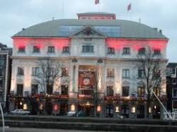 Royal Theatre Carre, Amsterdam