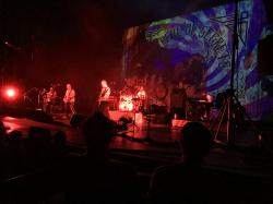 Nick Mason's Saucerful Of Secrets - Cirkus, Stockholm, Sweden, 2nd Sept 2018
