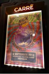 Nick Mason's Saucerful Of Secrets - Amsterdam 2018