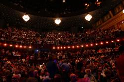 Nick Mason's Saucerful Of Secrets - Amsterdam 2018