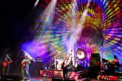 Nick Mason's Saucerful Of Secrets - Antwerp, September 2018