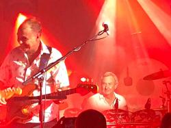 Nick Mason's Saucerful Of Secrets - Luxembourg, September 2018