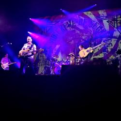 Nick Mason's Saucerful Of Secrets - Paris, France, September 2018