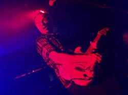 Gary Kemp: Nick Mason's Saucerful Of Secrets, Dingwalls, Camden, London, 20th May 2018