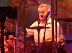 Nick Mason's Saucerful Of Secrets - Portsmouth 2018