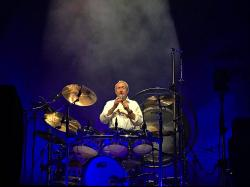 Nick Mason's Saucerful Of Secrets - Manchester 2018