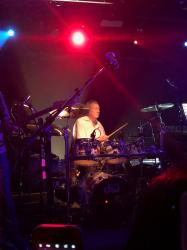 Nick Mason's Saucerful Of Secrets - Dingwalls, May 2018