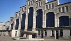 Halle Tony Garnier, Lyon