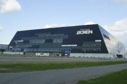 Jyske Bank Boxen, Herning, Denmark