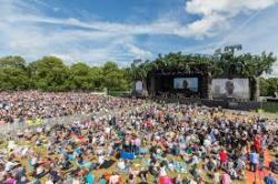 Hyde Park - British Summer Time concert